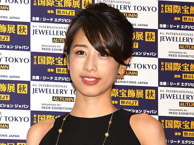 加藤綾子、ついに明石家さんまを受け入れ!?