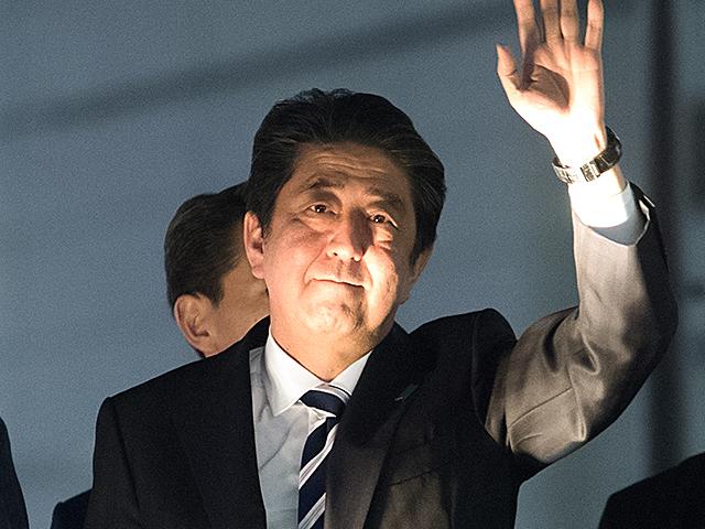 安倍晋三、体調万全アピールで三度目の首相登板か?