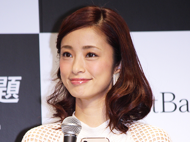 上戸彩、人妻女優として本格復帰へ!