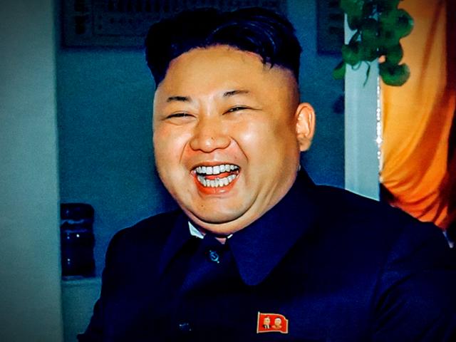早速「核増強」を宣言した金正恩総書記