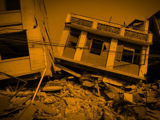 宮城県沖巨大地震で首都壊滅?