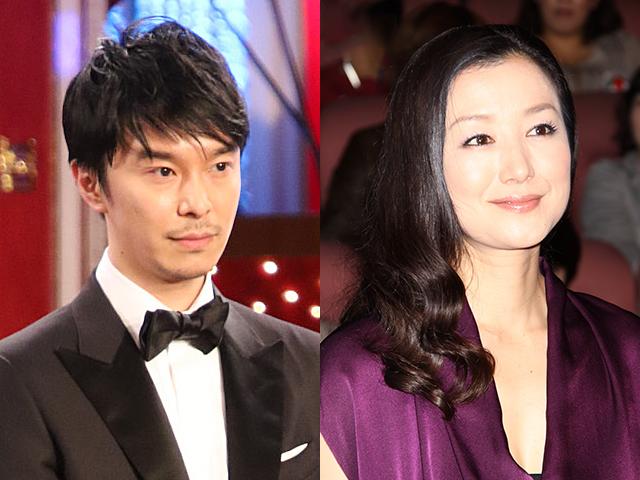 ついに結婚する長谷川博己と鈴木京香