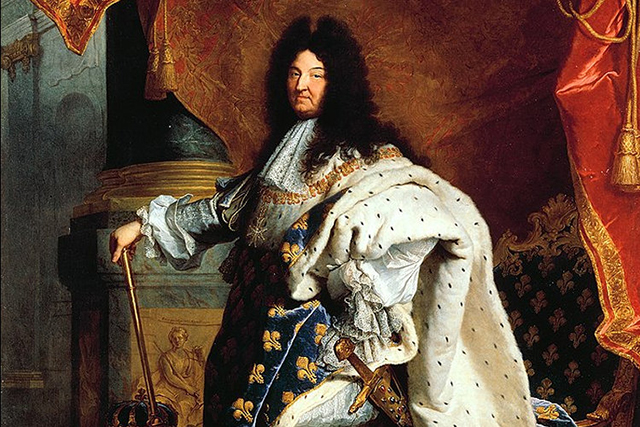 虫歯でもないのに全ての歯を抜かれた!毎日下痢に悩まされたフランス国王ルイ14世
