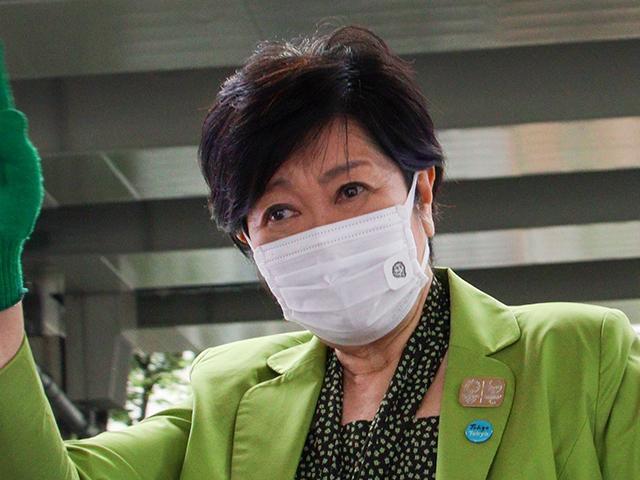 小池百合子都知事に政界引退説…「倒れても本望」悲壮感の真意